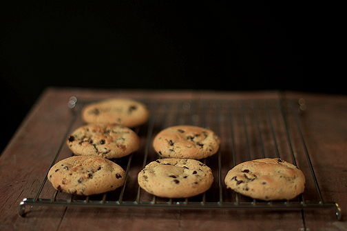 Cookie rack