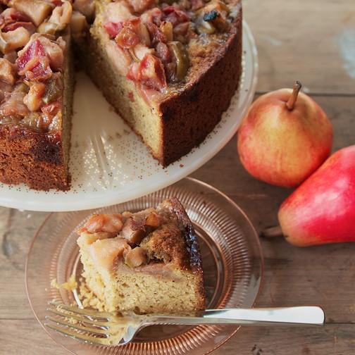 Pear cake 2 (1)