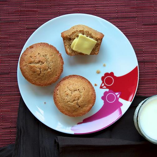 Maple muffins 3