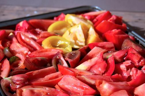 Tomato soup 5