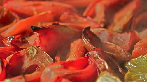 Tomato soup 11