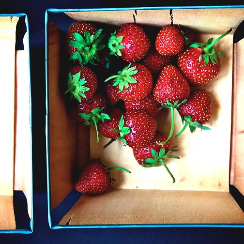 Strawberry jam 10