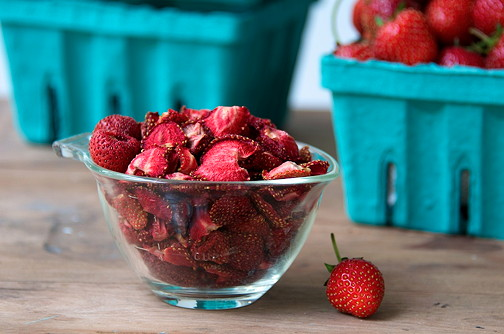Strawberry jam 4