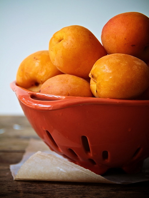 S apricot
