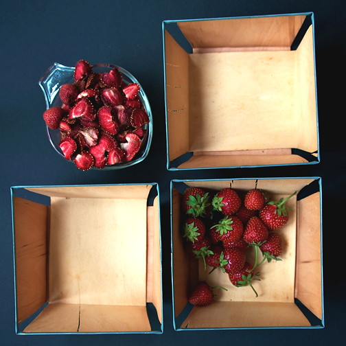 Strawberry jam 8